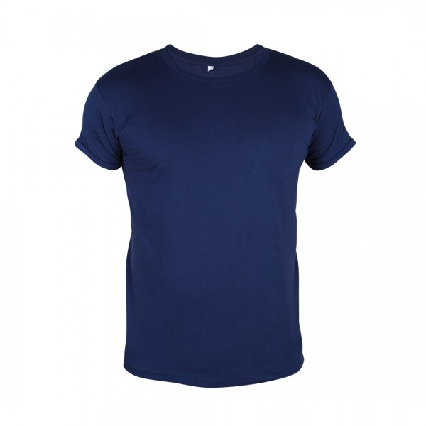 ARUSHA BASIC Men Shirt Navy