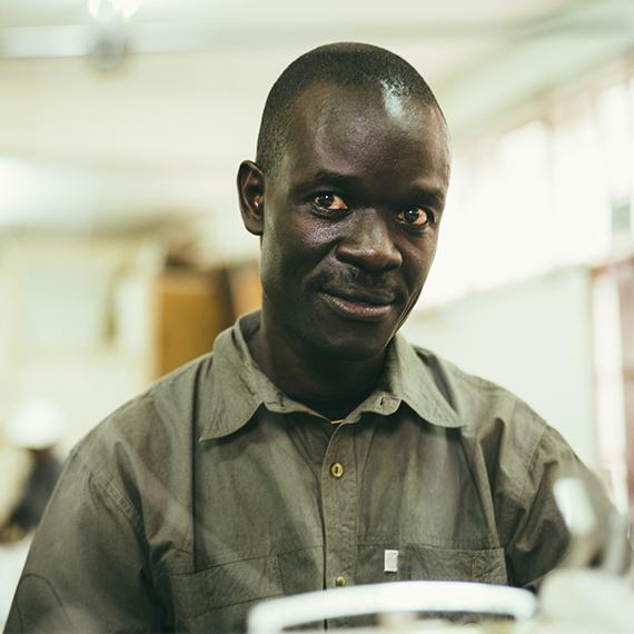 Alfred Ouma