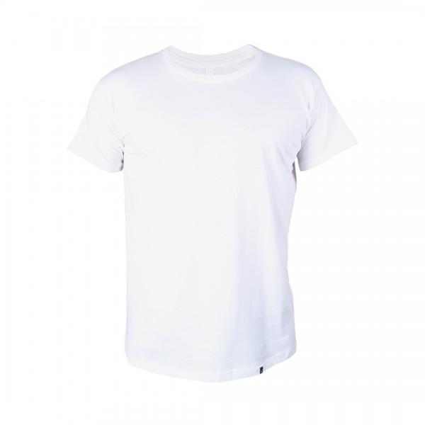 ARUSHA Basic Men Shirt White